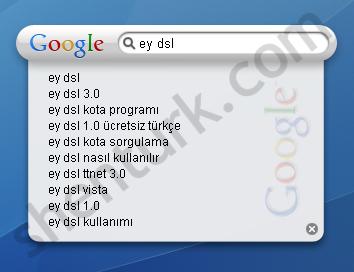 Mini Google 2.0