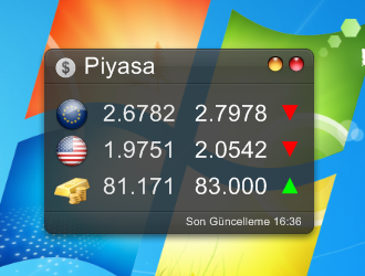 Piyasa 5.0 Windows
