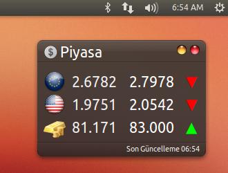 Piyasa 5.0 Linux